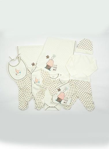 Bebek Seti-Organix
